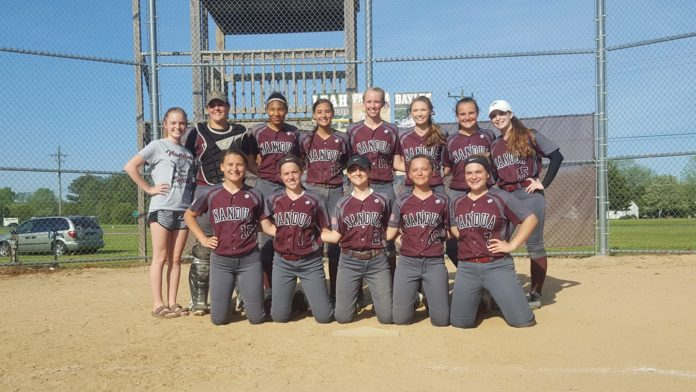 Warriors Clinch 11th Consecutive Eastern Shore District Championship