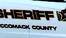 sheriff's car logo